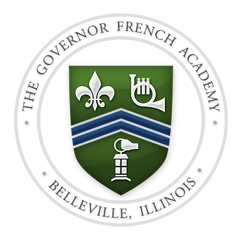 The Governor French Academy Logo